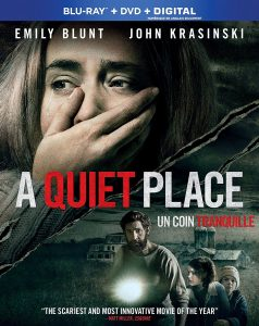 A Quiet Place – Blu-ray/DVD Combo Edition