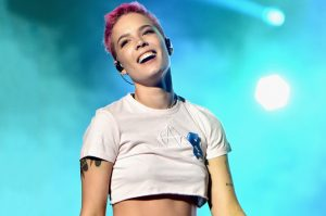 Brooklyn's Halsey Street Station Became the Stage Name for This Artist