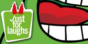 Ha Ha Ha – A Noise You Will Hear Often During Just for Laughs and Zoofest
