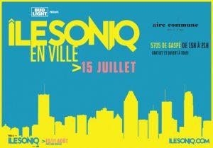 More Summertime Fun – IleSoniq en Ville