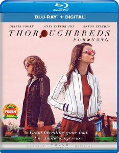 Thoroughbreds – Blu-ray Edition