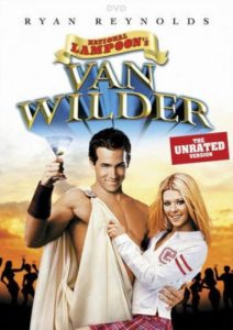 National Lampoon's Van Wilder: The Unrated Version – Blu-ray Edition