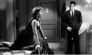 """""""The Big Heat"""" by Fritz Lang Screening this Sunday, August 5"""
