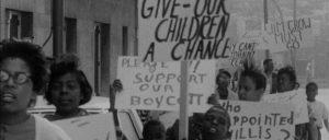 63 Boycott @ Montreal International Black Film Festival
