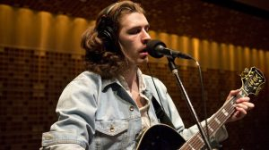 Another Talented Irish Musician – Hozier