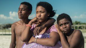La Negrada @ Montreal International Black Film Festival
