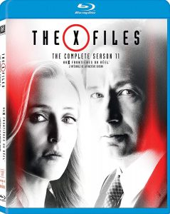 The X-Files: The Complete Season 11 – Blu-ray Edition