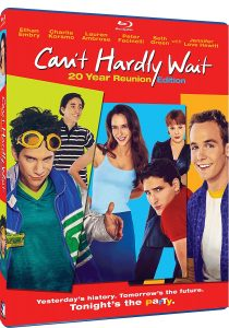 Can't Hardly Wait: 20 Year Reunion Edition – Blu-ray Edition