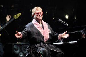 Elton John @ Bell Centre – October 4, 2018