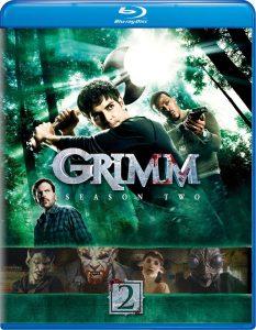Grimm: Season 2 – Blu-ray Edition