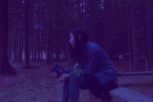 Helga – New video for 'Battle Song