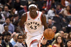 NBA Canada Series: Toronto Raptors vs. Brooklyn Nets