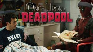 Once Upon a Deadpool to be Released December 12 – Poster Revealed