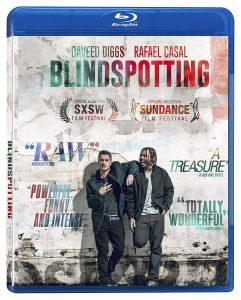 Blindspotting – Blu-ray Edition