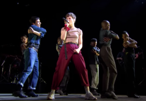 Freakpop a la Christine and the Queens