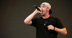 Enfield, Nova Scotia's Best Known Rapper – Classified
