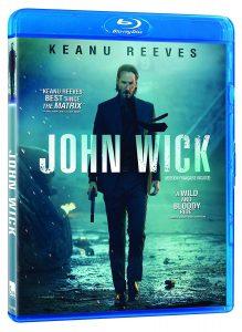 John Wick – Blu-ray Edition