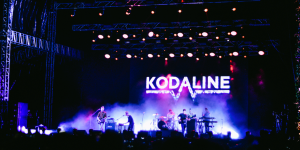 In a Perfect World Kodaline Would Be a Band Familiar to More People