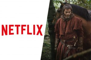 Outlaw King on Netflix