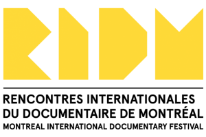 The 21st edition of the RIDM starts tonight!