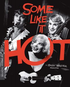 Some Like it Hot – Blu-ray Edition