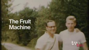 The Fruit Machine @ image+nation
