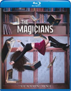 The Magicians: Season One – Blu-ray Edition