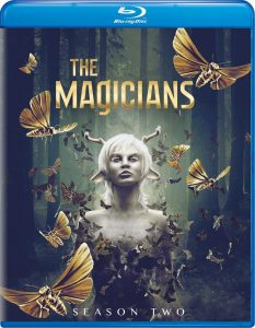 The Magicians: Season Two – Blu-ray Edition