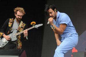 Modern American Rock by Young the Giant