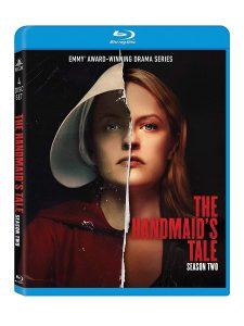 The Handmaid's Tale: Season Two – Blu-ray Edition