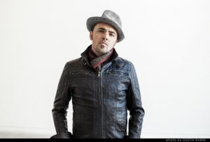 HAWKSLEY WORKMAN ANNOUNCES NEW ALBUM MEDIAN AGE WASTELAND TO BE RELEASED MARCH 1, 2019