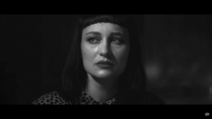 Bonnie Li has released a new video for 'I want you to die'