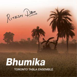 Toronto Tabla Ensemble – Bhumika