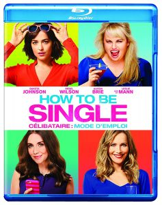 How to Be Single – Blu-ray Edition
