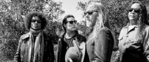 """GRAMMY NOMINEES ALICE IN CHAINS ANNOUNCE CANADIAN TOUR – BAND TOURING IN SUPPORT OF """"BEST ROCK ALBUM"""" NOMINEE RAINIER FOG"""