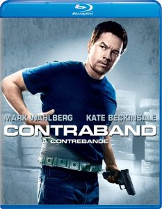 Contraband – Blu-ray Edition