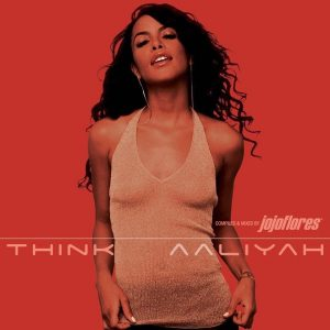 Jojo Flores Does a Birthday Tribute Mix for Aaliyah