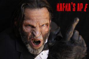 Infinithéâtre presents Kafka's Ape