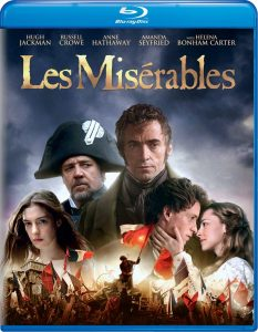 Les Miserables – Blu-ray Edition