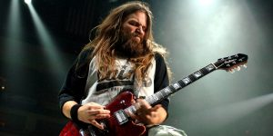 MARK MORTON + LIGHT THE TORCH ANNOUNCE CO-HEADLINE NORTH AMERICAN TOUR THIS SPRING