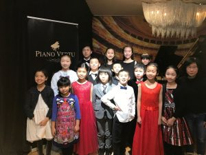 15 Young Montrealers Win Top Prizes At The Crescendo International Competition