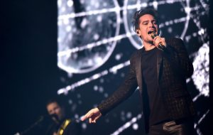 Pray for the Wicked Tour with Panic! at the Disco