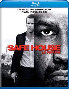 Safe House – Blu-ray Edition