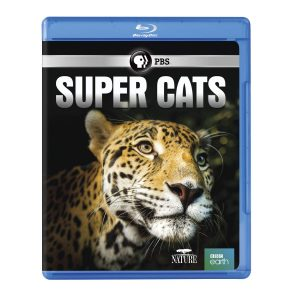 Nature: Super Cats – Blu-ray Edition