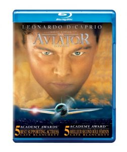 The Aviator – Blu-ray Edition