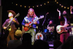 Canadian Rock Show Duo – The Sheepdogs and The Damn Truth