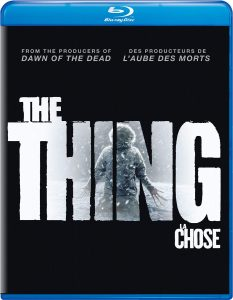 The Thing – Blu-ray Edition