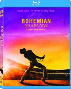 Bohemian Rhapsody – Blu-ray/DVD Combo Edition