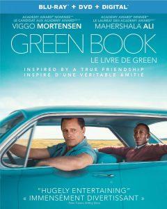 Green Book – Blu-ray/DVD Combo Edition