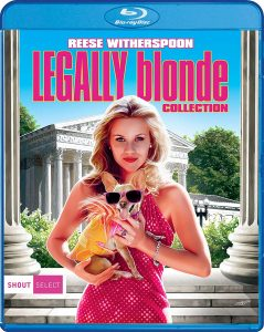 Legally Blonde Collection – Blu-ray Edition